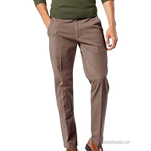 Dockers Big & Tall Modern Tapered Workday Khaki Pants