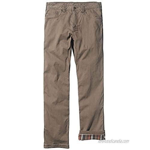 prAna Men's Bronson Lined Pant
