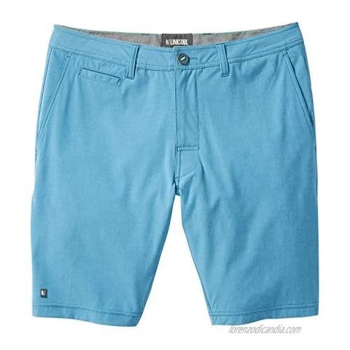 Linksoul LS651 - Boardwalker Shorts