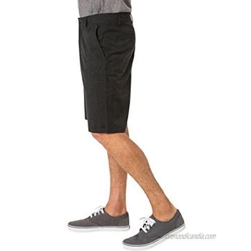 O'NEILL Mens Plaid Shorts