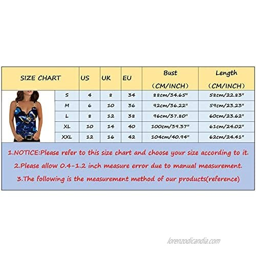 Crop Tops for Women Women's Fashion Summer Floral Multicolor Rose Print Sleeveless Tank Top Vest